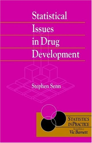 Statistical Issues in Drug Development