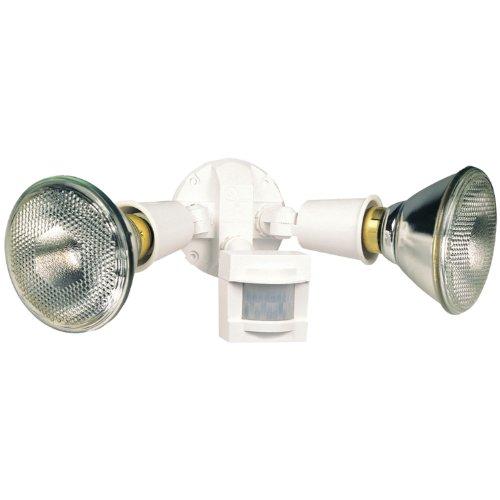 HEATH ZENITH SL-5408-WH MOTION SENSING SECURITY LIGHT