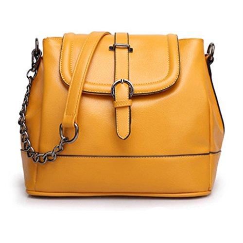 hifish-hb125142c2-pu-small-fresh-literary-womens-handbagbucket-type-bucket-bag