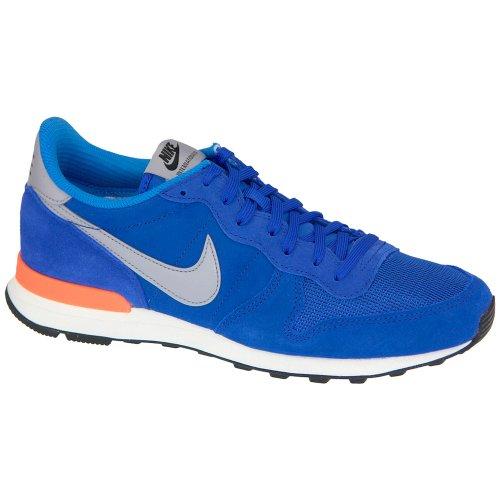 Nike - INTERNATIONALIST LEATHER - Coleur: Blau - Taille: 40.5
