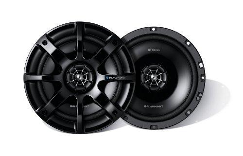 Blaupunkt Gtx 662 De - 6.5-Inch 200-Watt Coaxial Speaker System