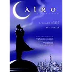 cairo cover