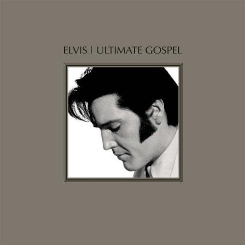 Elvis-Ultimate-Gospel-Elvis-Presley-Audio-CD