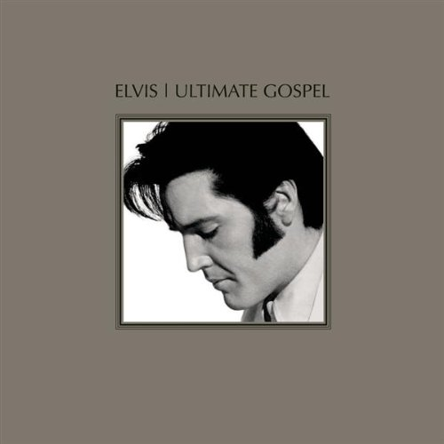 Elvis Presley - Ultimate Gospel (Reissue) - Zortam Music