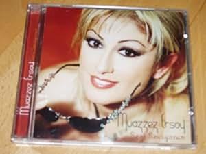 Muazzez Ersoy - Seni Seviyorum - Turkish Pop Music