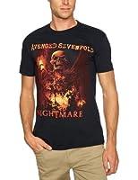 Bravado - Avenged Sevenfold Inner Rage - T-Shirt - Homme
