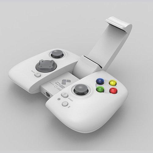 D2-Mars ゲームパッド Bluetooth対応