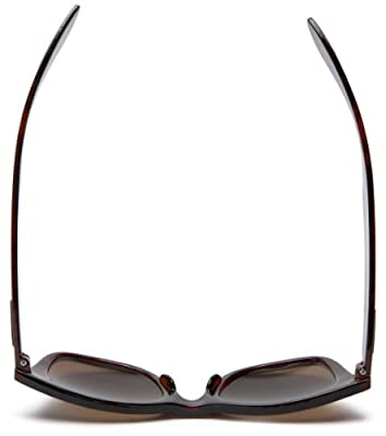 Sunbelt Men's Elwood 126 Resin Sunglasses