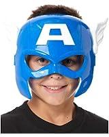 Marvel Universe Captain America Hero Mask