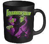 Frankenstein - Boris Karloff - New Official Boxed Mug