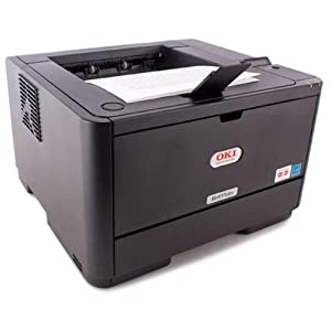 B411DN - Laser Printer - Monochrome - Laser - Mono Print Speed 35  (ppm) - 2400