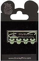 Disney Pin - WDW - My Space Mountain - 62696