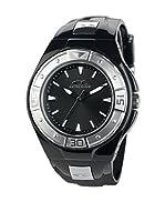 Chronotech Reloj de cuarzo Plus Negro 35  mm
