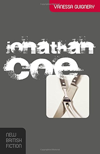 Jonathan Coe (New British Fiction)