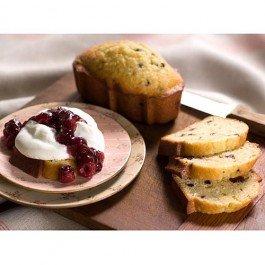 Summer Berry Bread