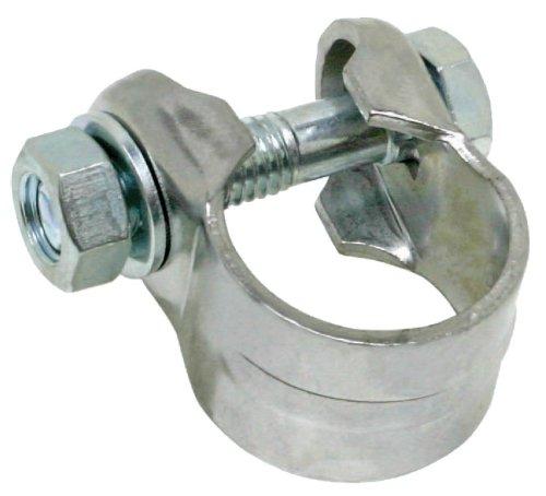 Sunlite Steel Seat Post Clamp, 28.6mm