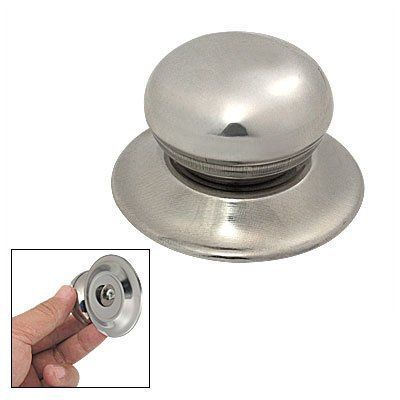 Universal Cookware Pot Glass Lid Cover Replacement