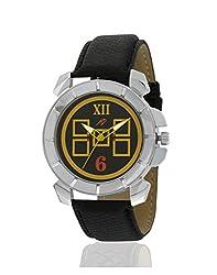 Yepme Blox Mens Watch - Yellow/Black -- YPMWATCH1887