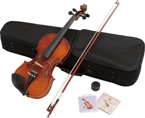 Hallstatt ハルシュタット ヴァイオリン V-12 4/4サイズバイオリン (通常サイズ)