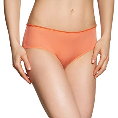 Vero Moda Intimates Damen Pant 10088833 Mars Hipster Coral by Vero Moda Intimates