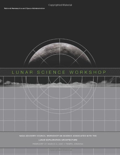Lunar Science Workshop: Nasa Advisory Council Workshop On Science Associated With The Lunar Exploration Architecture