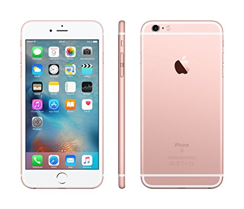 Apple-iPhone-6s-Plus-16GB-4G-Rosa