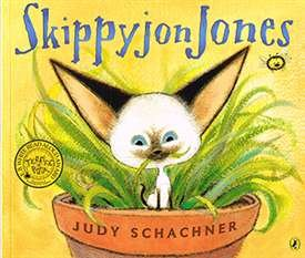 SKIPPYJON JONES - PG-9780142404034