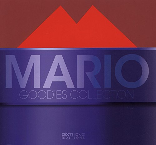 Mario Goodies Collection PDF