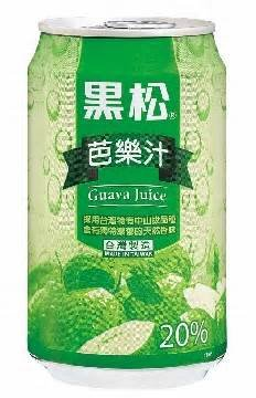 Hey-Song Guava Juice Drink - 12 x 10.8 fl. oz. / 320 ml - Product of Taiwan (Hey Juice compare prices)