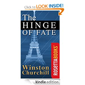 The Hinge of Fate (Winston Churchill World War II Collection)