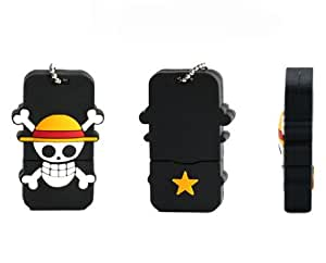Euroge Tech® 16GB USB Flash Drive Stick One Piece No.1