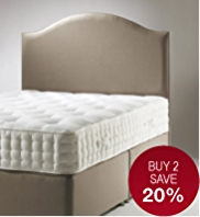 Classic Headboard - 7 Day Delivery