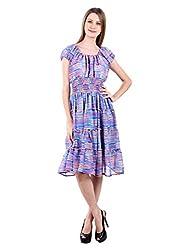 Selfiwear SW-558 Gorgeous Dress