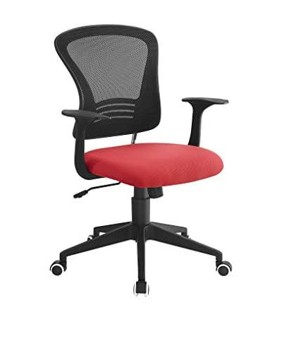 Modway Pillow Office Chair
