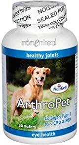 ArthroPet, 60 Wafers by Neocell