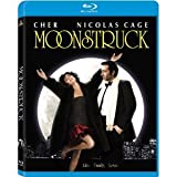 Moonstruck Blu-ray (1987) Cher,