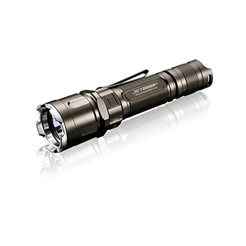 JetBeam-IIIM-PRO-Tactical-LED-Taschenlampe-Kit-kompatibel-mit-1x18650-2xRCR123A-Inkl-LLYSCOLORS-18650-Akku