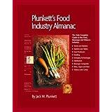 Plunkett's Food Industry Almanac 2010: Food Industry Market Research, Statistics, Trends &Leading; Companies