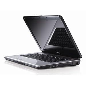 Dell Inspiron 1545 39,6 cm (15,6 Zoll) Notebook (Intel Core Duo T4400 2.2GHz, 4GB RAM, 320GB HDD, ATI HD 4330, DVD, Win 7 HP)