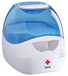 The First Years American Red Cross Cool Mist Humidifier