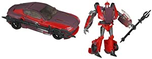 Hasbro - 98736 - Transformers Prime - Figurine - Robots in Disguise - Déception - Knock Out
