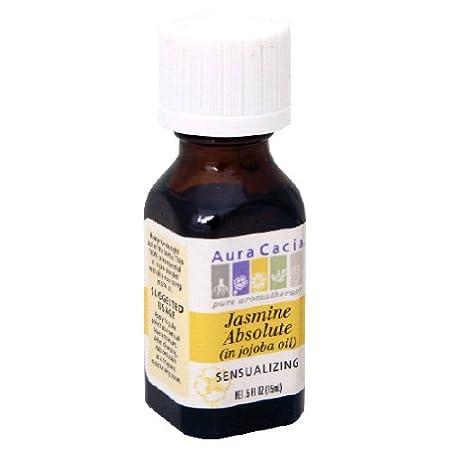 Aura Cacia Precious Essentials Oil