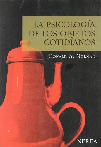 LA PSICOLOGIA DE LOS OBJETOS COTIDIANOS