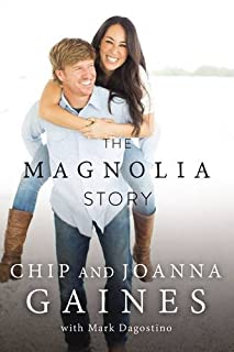 Book Cover: The Magnolia Story