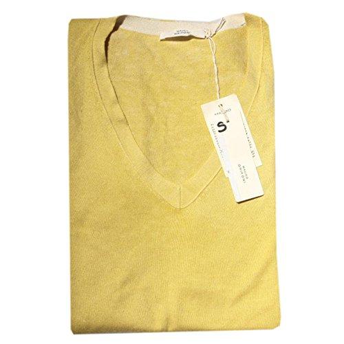 17475 gilet MAURO GRIFONI maglia smanicato uomo sleeveless men [48]