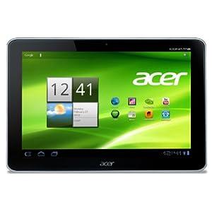 beste tablets acer iconia a210 wir recherchieren online. Black Bedroom Furniture Sets. Home Design Ideas