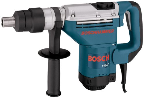 Check Out This Bosch 11247 10 Amp 1-9/16-Inch Spline Combination Hammer