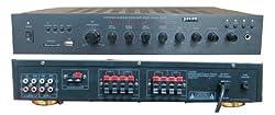 JNM 4 Stereo Zone Amplifier 8ZA