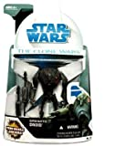 Star Wars Clone Wars Wave 2 Super Battle Droid Figure