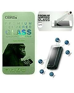 BLACK GORILLA BT-54 PREMIUM TEMPERED Glass for OPPO NEO 3